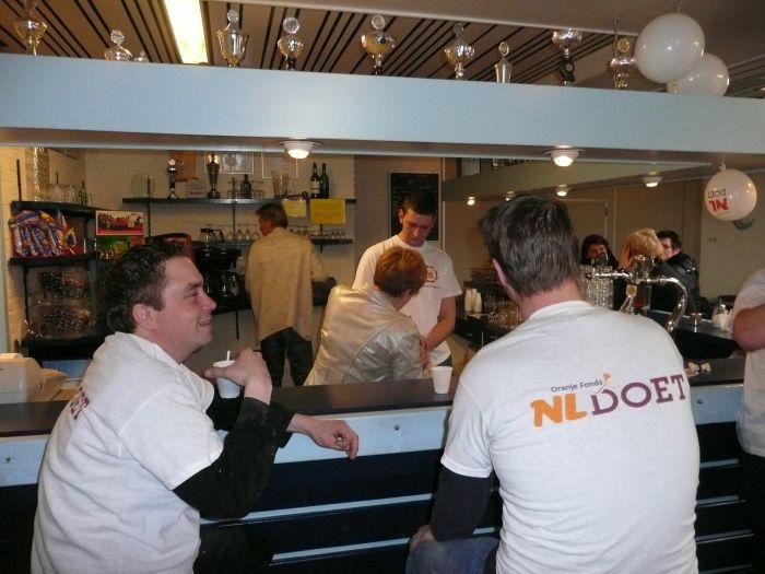 Galerij: NL DOET 2012