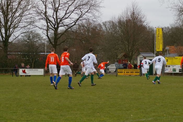 Galerij: Wapserveen 1 - Old Forward 1