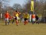 Wapserveen 1 - Oranje Zwart 1