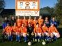 elftal foto 2e 2011 2012